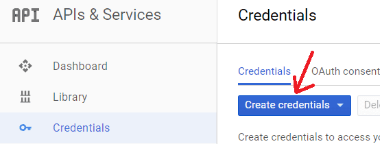 gmail smtp server not working
