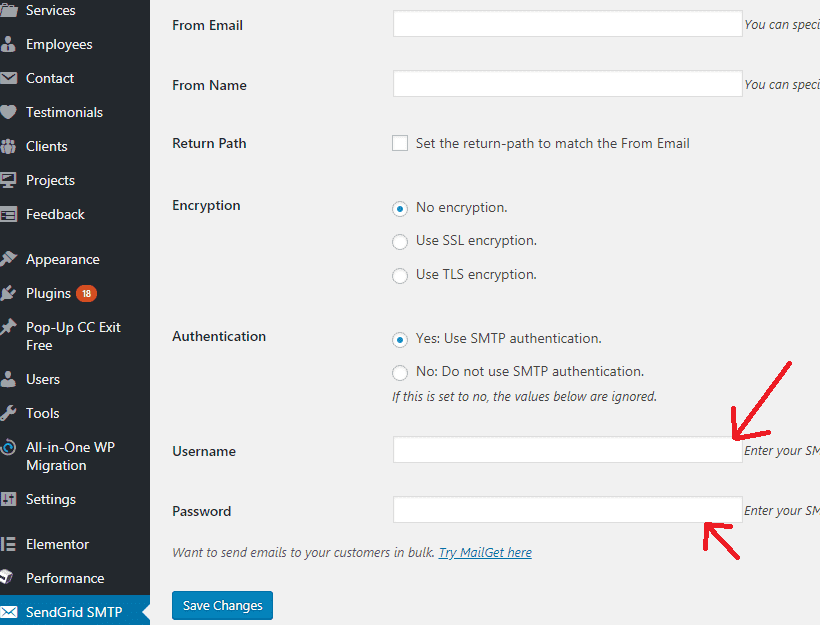 woocommerce email notifications