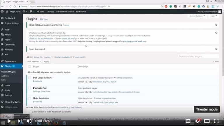 24x7 wordpress support