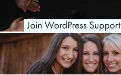 WordPress customer service phone number? 3 Ways to get it (2018)