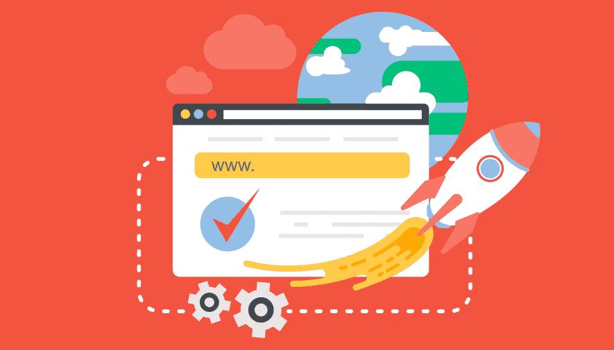 20 WAYS TO SPEED UP YOUR WEBSITE