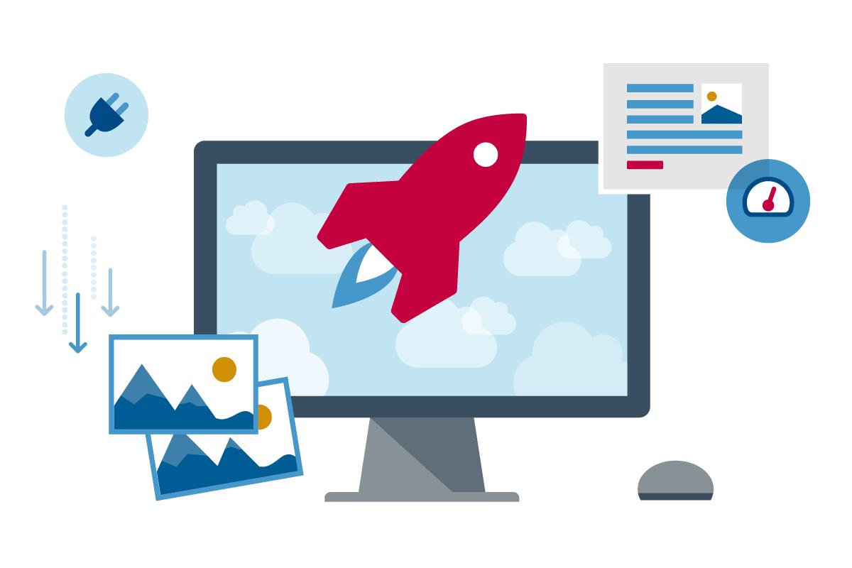 How to improve website speed