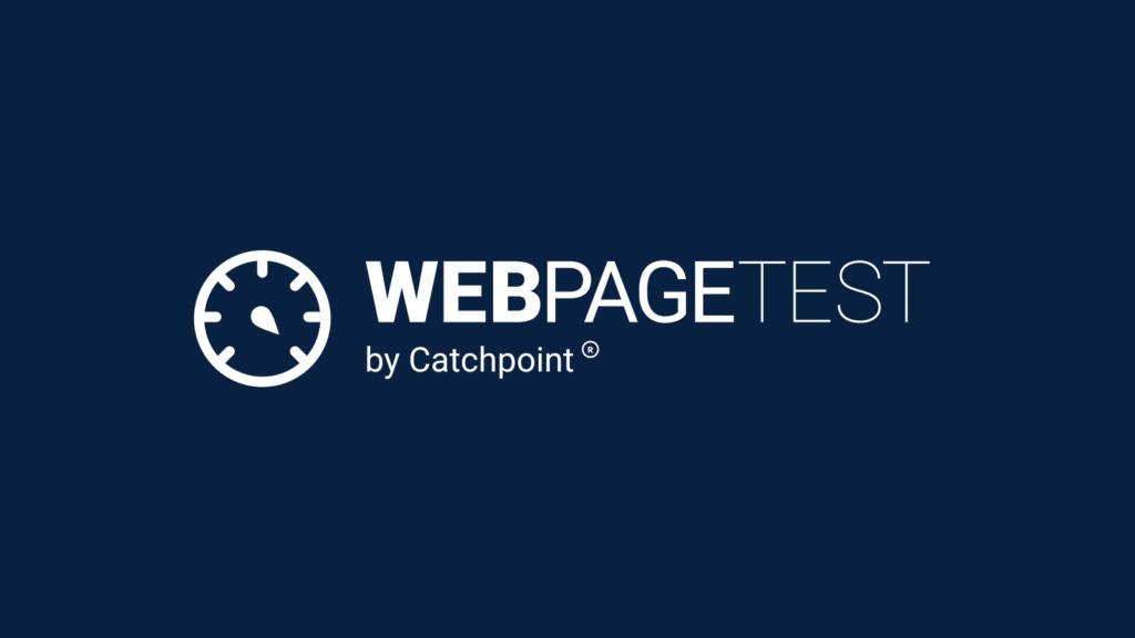 website performance test