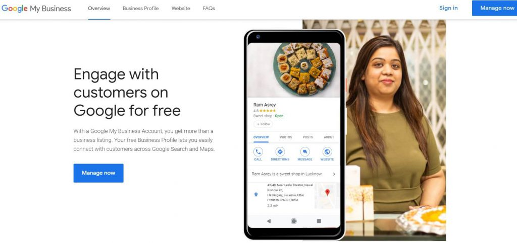 Google Free Tool
