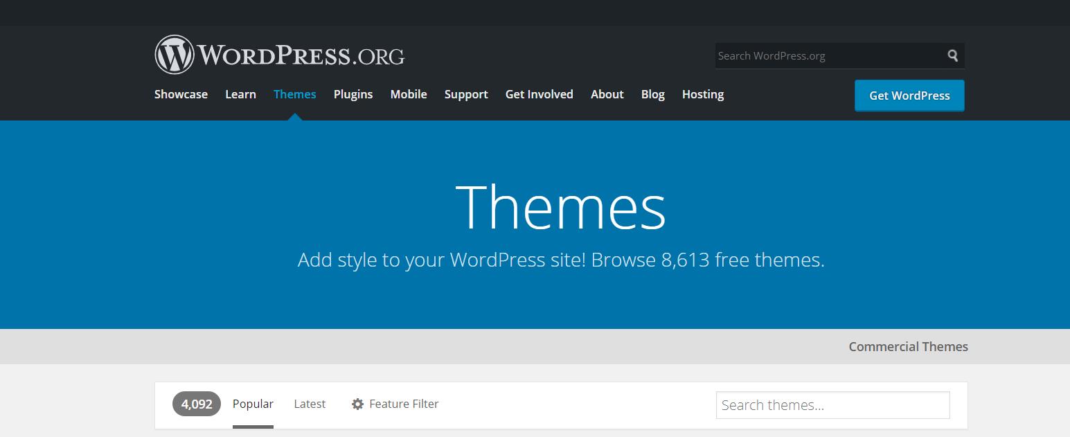 optimize wordpress site