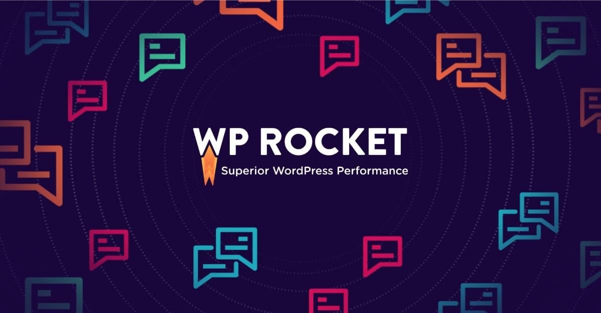 wp rocket best settings