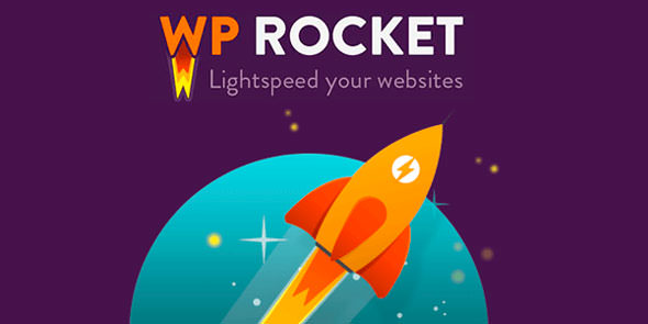 wp rocket recommended settings