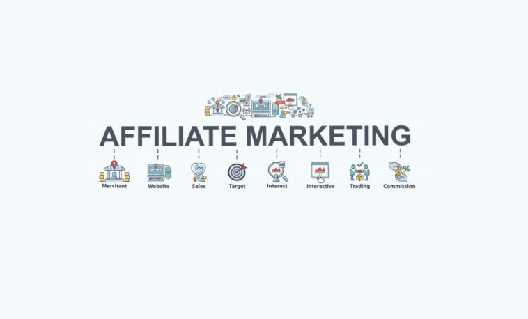 affiliate marketing high ticket items