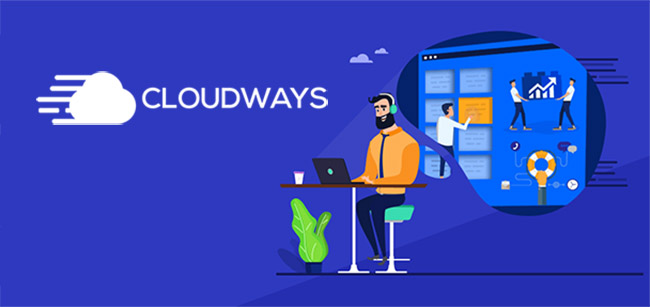cloudways login