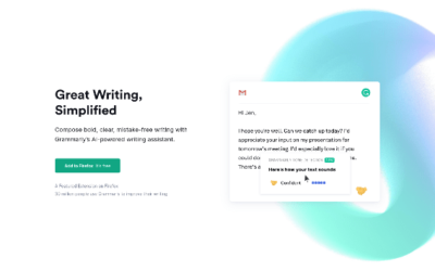 Top 13 Free Online Proofreading Tools to Write Flawless Content
