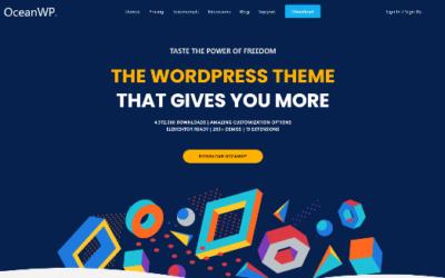 29 Best WordPress Themes: Free and Premium